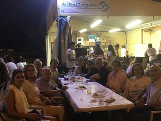 Magnificat 2018 #10 - Festa Solidária em Alboraya