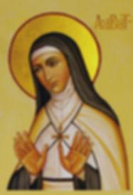 Venerável Adela de Batz de Trenquelleón