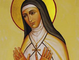Beatificação de Madre Adela de Batz