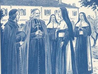 No caminho para a santidade