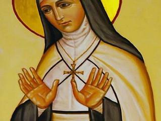 Madre Adela de Batz de Trenquelléon - BEATA