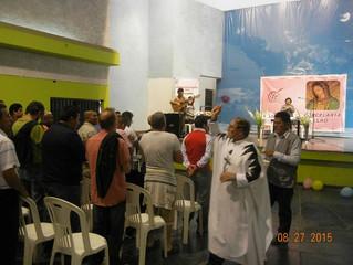 Magnificat 2017 #5 - A fraternidade da prisão no Peru