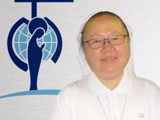 32º CG-FMI - Religiosas Marianistas escolhem nova animação geral