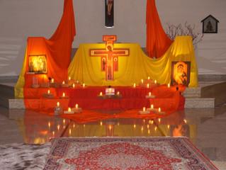 Família Marianista em Missão