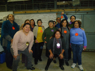 Magnificat 2017 #8 - Formando Comunidade, vivendo para a comunidade