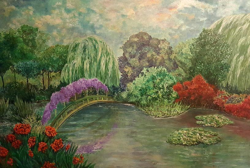 Lilac land (2)