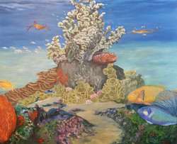 Realm of Neptune 6/12 sold