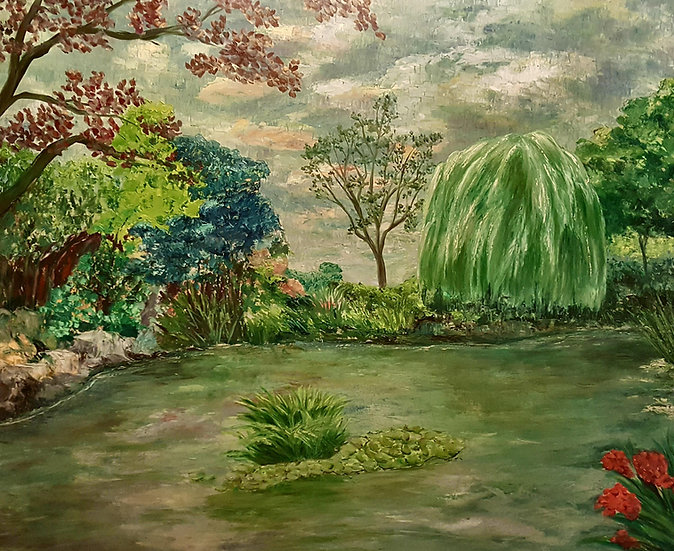 Lilac land (1)