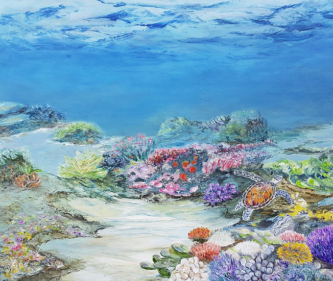 Untouched corals (1)