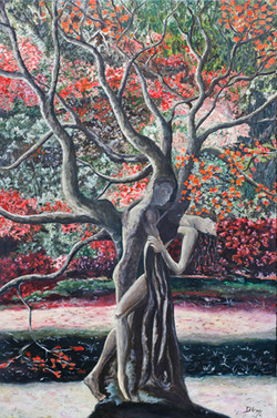 Union of the tree - sold