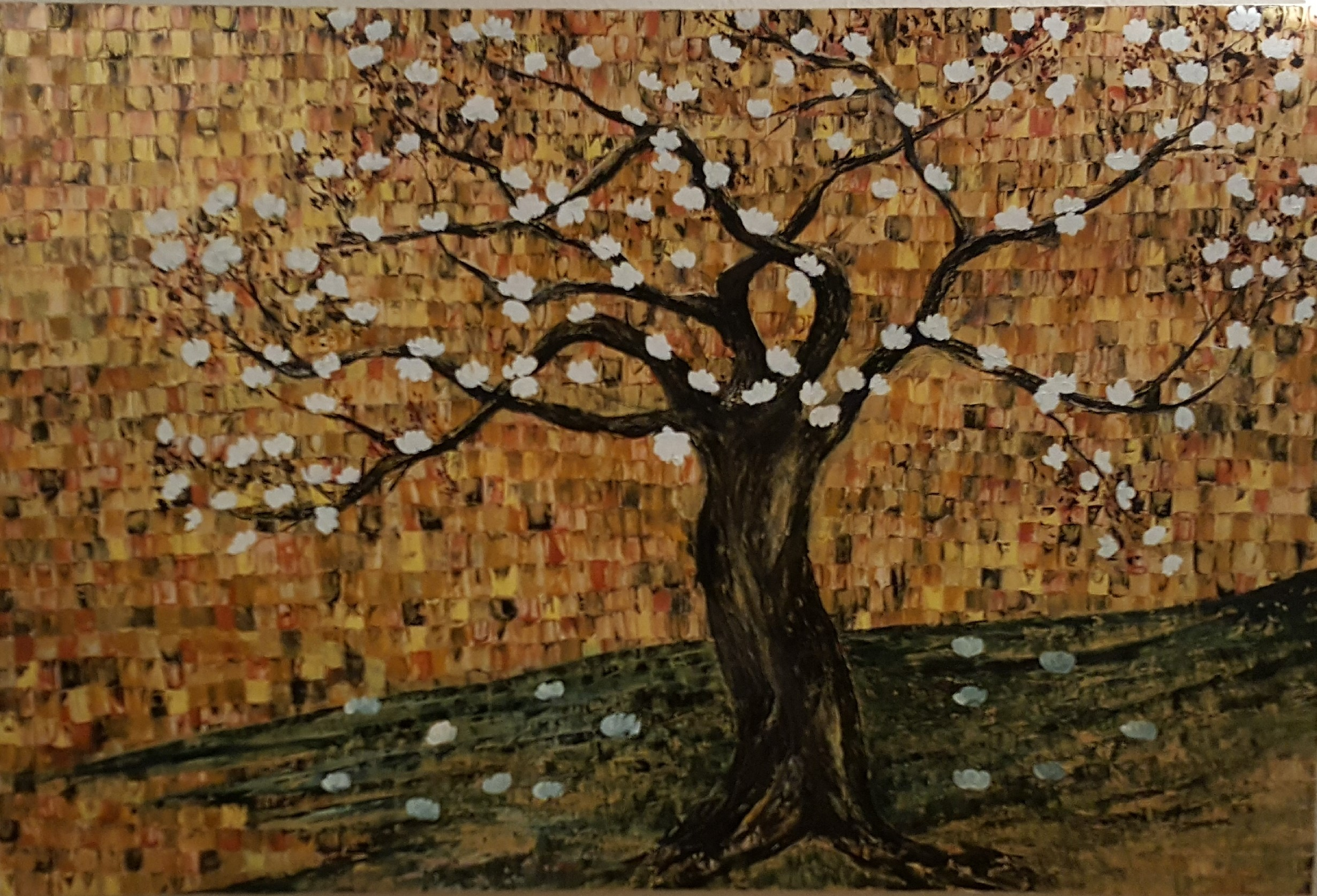 Memory tree - sold