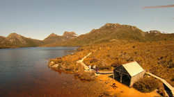 conew_cradle mountain2 ( taken from 航拍)