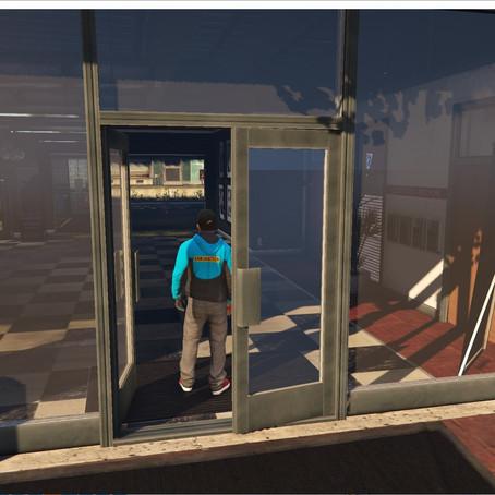 Доступ ко всем интерьерам для GTA 5