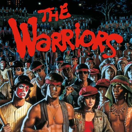 The Warriors - единственная кинолицензия