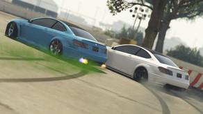 GTA5 Drift программа для GTA 5