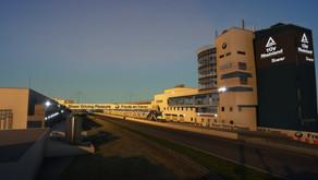 Трасса Нюрбургринг-Нордшляйфе для GTA 5