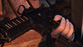 Real Weapons V для GTA 5