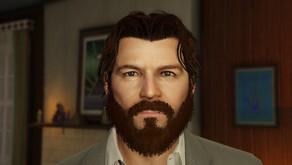 Новые причёски и бороды для Майкла для GTA 5