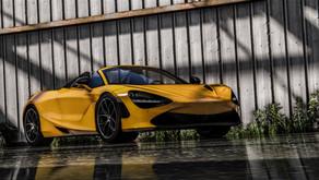 2019 McLaren 720S Spider для GTA 5