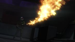 Огнемёт для GTA 5