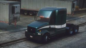 Пак грузовиков MTL для GTA 5