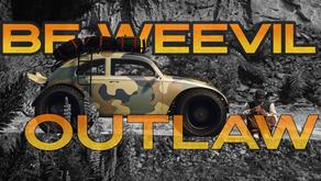 BF Weevil Outlaw для GTA 5