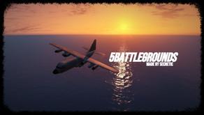 5 Battlegrounds для GTA 5