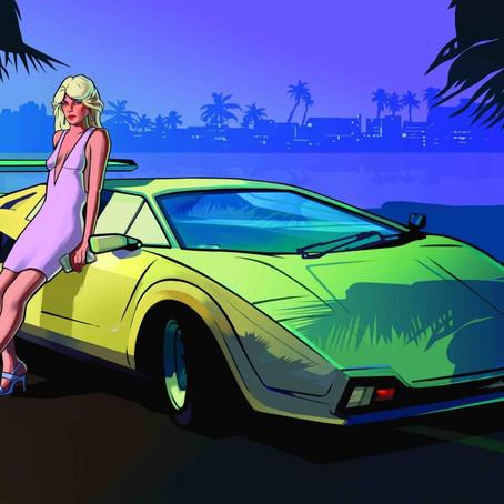Обратно в солнечный Vice City