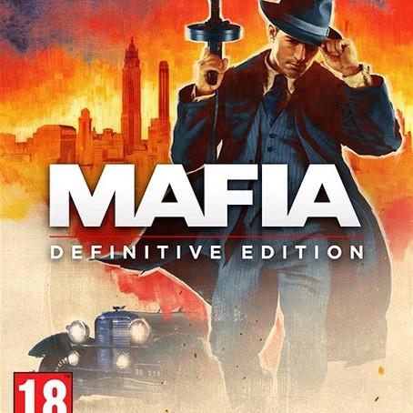 Mafia: Definitive Edition уже в продаже