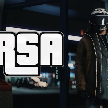 PRSA - Фото-реалистичный Сан Андреас ENB для GTA 5