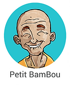 Logo Petit Bambou