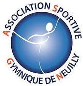Logo ASGN