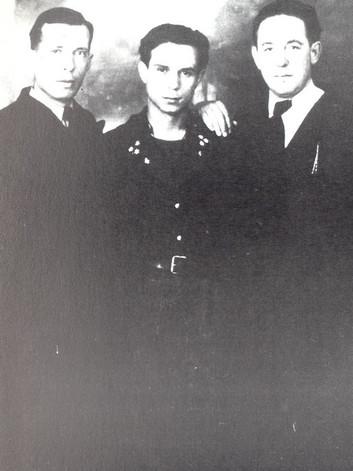 Г.Я. Слонимский (Велогоненко)
