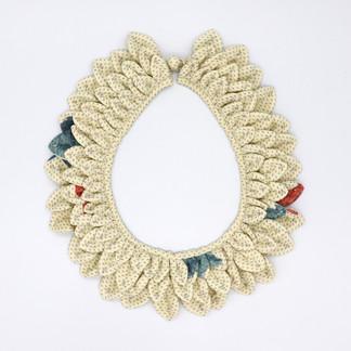 Necklace -Ochiba (Fallen leaves)-