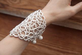 Bracelet -Floating-
