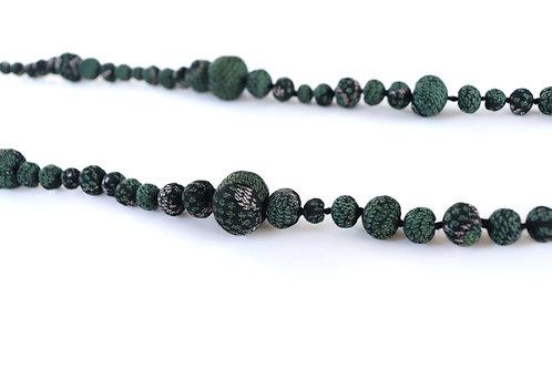 "Collar ""Perla""( Pearl Necklace )"