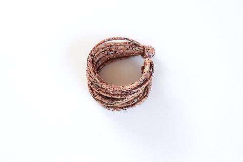 Pulsera de cordón (String bracelet)