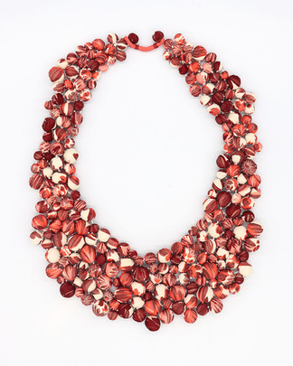 Berry necklace #2