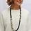 "Thumbnail: Collar""Perla"" ( Pearl Necklace)"
