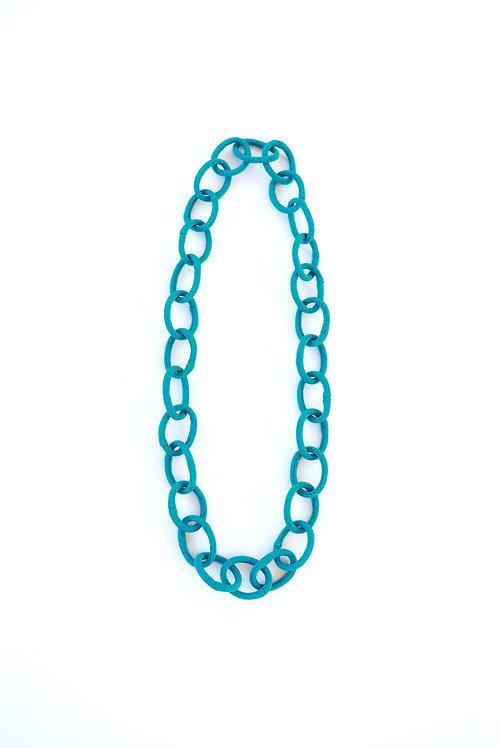 Collar de cadena ( Chain necklace )