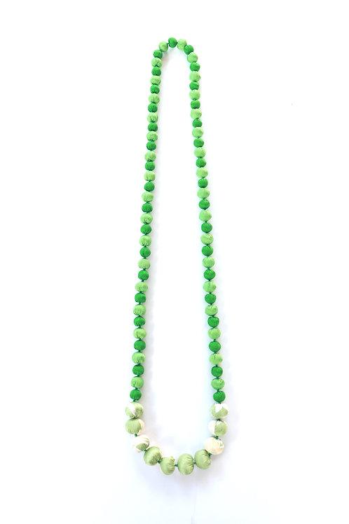 "Collar ""Perla"" (Pearl Necklace)"
