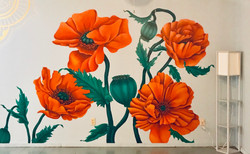 Poppies - Right