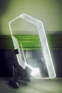 Copy of Transparent Lamp