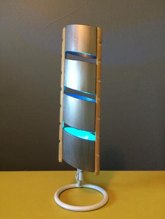 Copy of Aperture Lamp