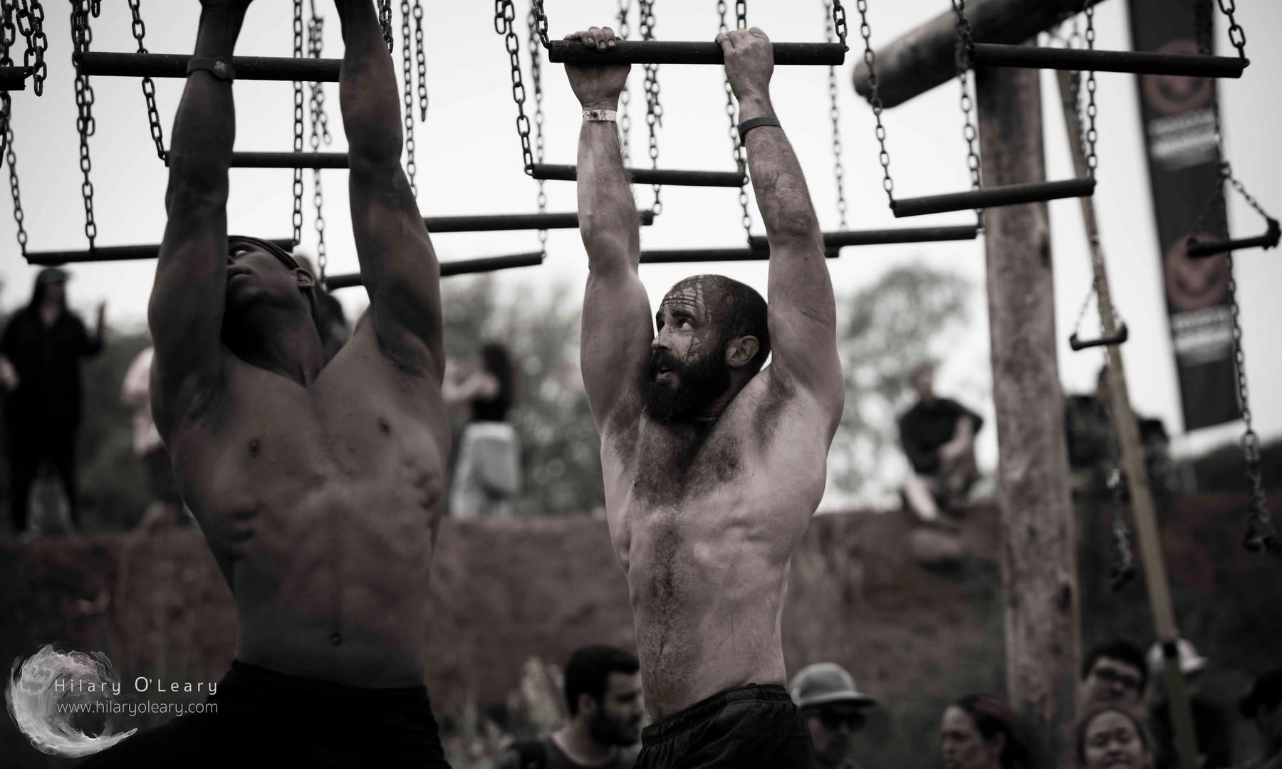 The Warrior Race