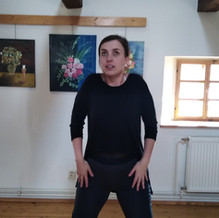 3.4.2019 Divadelní workshop v Cafe FR galerie Rýnovice