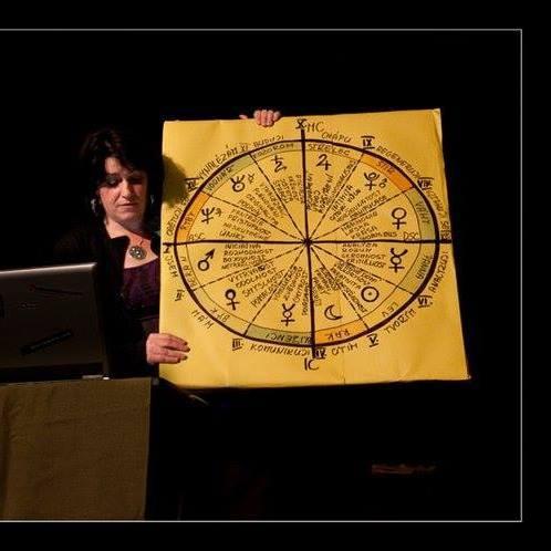Astrologická psychologie a škola MITHRA
