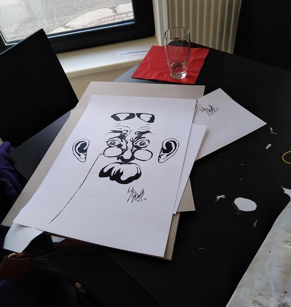 Artovy středy