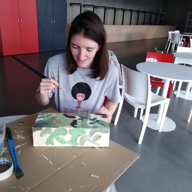 ART papier Festival 2019 v Liberci