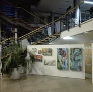 ART papier výstava 2019 v Liberci